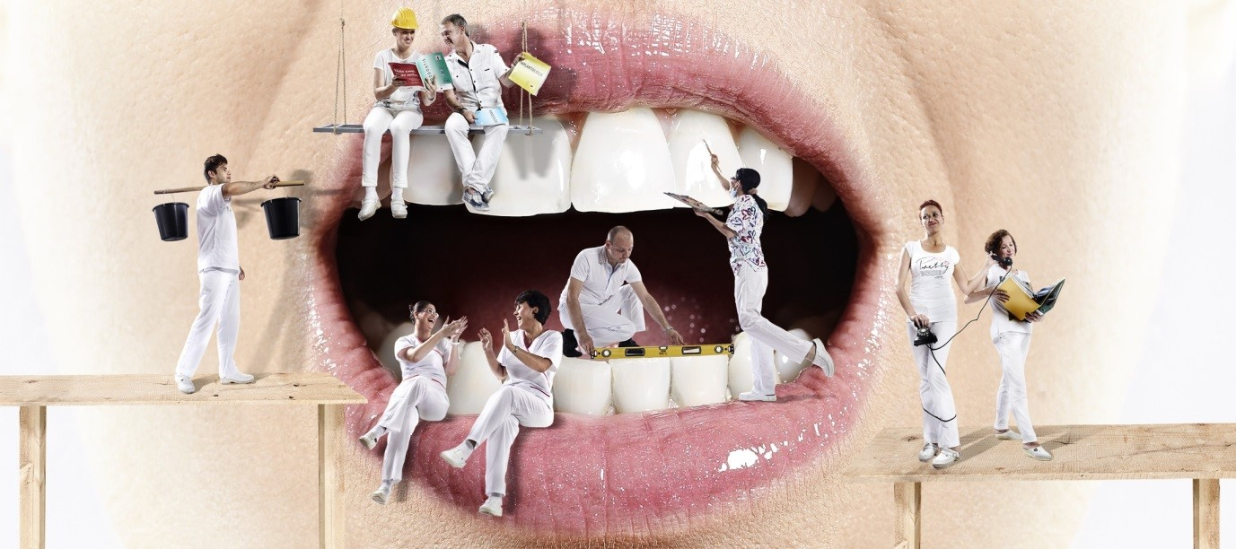 Laser Dentistry and Technology